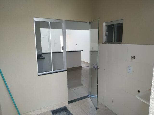 Casa (dois quartos) no Residencial Itaipú - Foto 12