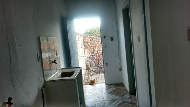 Casa no tijuquinha a venda - Foto 6