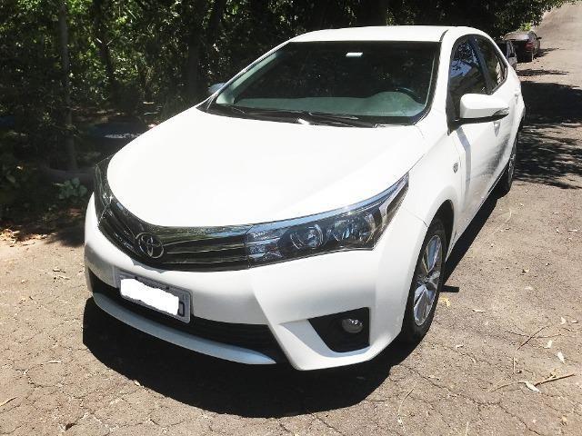 Toyota Corolla 2.0 XEI 16V Flex 4P automatico 2015