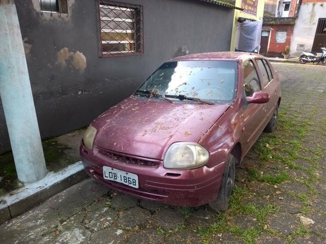Renault cliu 02 completo - Foto 2