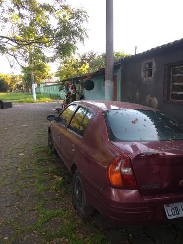 Renault cliu 02 completo - Foto 4