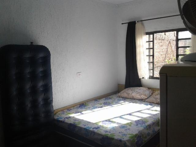Alugo Casa Balneário Praia de Leste, há 450 metros da praia, - Foto 12