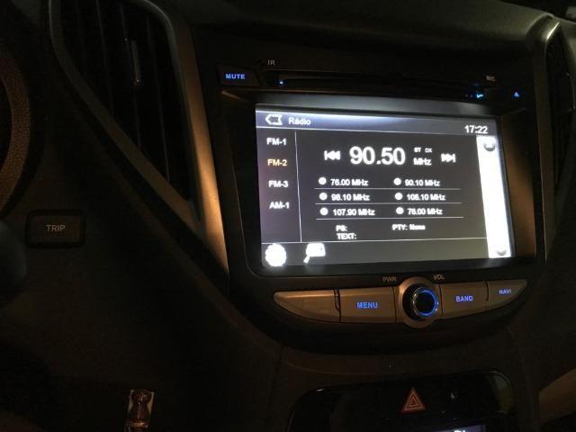 Hyundai HB20S Flex2017 - Foto 5