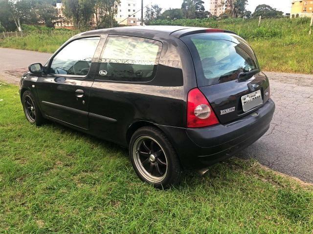 Renault Clio EXP 1.6 - 16v - Foto 6