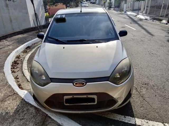 Fiesta hatch 1.0 Completo 2011