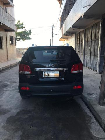Kia sorento 2012/2012 - Foto 4