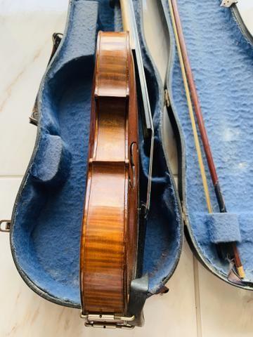 Violino jacobus stainer 1665 - Foto 3