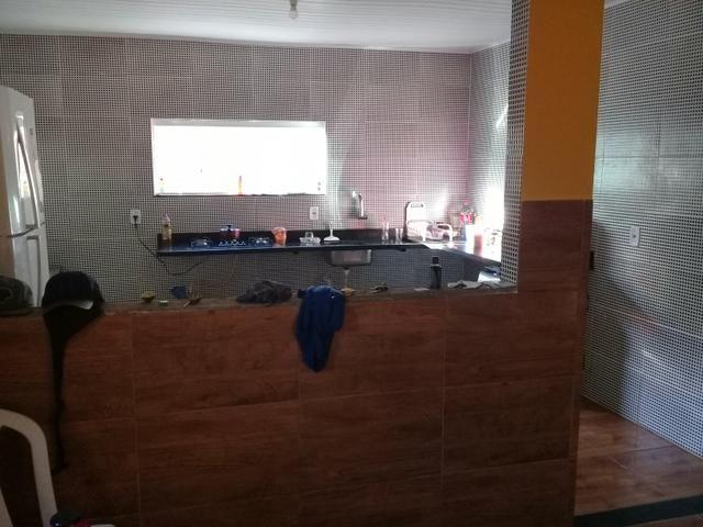 """Vende-Se uma casa de laje em dias D""""Ávila bahia - Foto 6"""