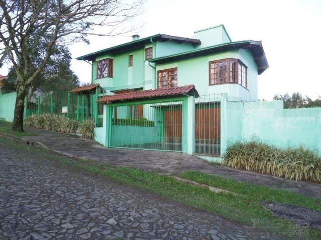 Casa à venda com 3 dormitórios em Campestre, São leopoldo cod:10268