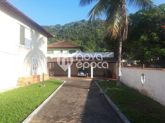 Casa de condomínio à venda com 4 dormitórios em Taquara, Rio de janeiro cod:LN4CS31589 - Foto 11
