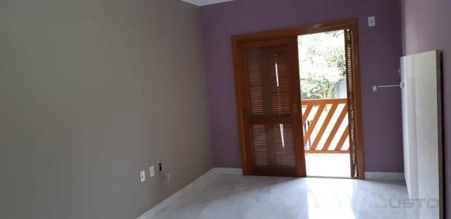 Casa à venda com 3 dormitórios em Campestre, São leopoldo cod:10525 - Foto 10