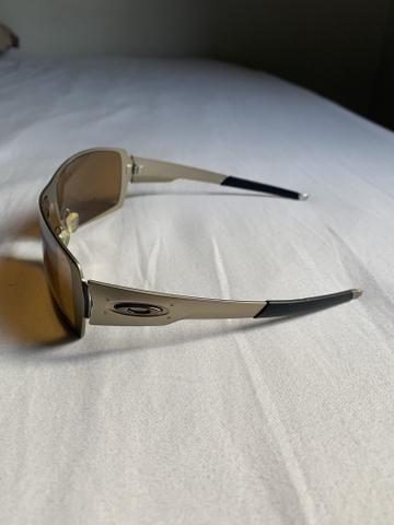 12b398584afb9 Oakley Spike Titanium - Bijouterias, relógios e acessórios - Santa ...