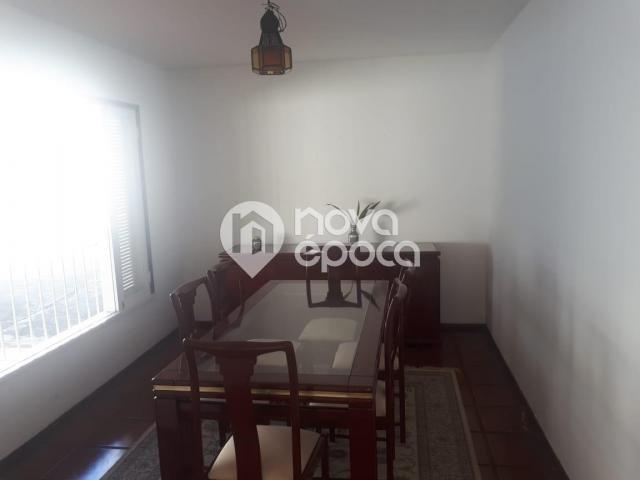 Casa de condomínio à venda com 4 dormitórios em Taquara, Rio de janeiro cod:LN4CS31589 - Foto 2