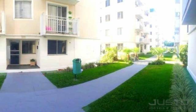 Apartamento à venda com 2 dormitórios em Santos dumont, São leopoldo cod:10339