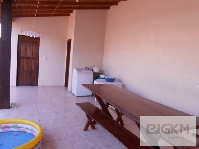 Linda casa 02 dormitórios, Bairro Lago Azul, Estância Velha - Foto 12