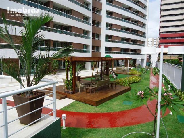 Lumiar, apartamento à venda na Meireles. - Foto 4