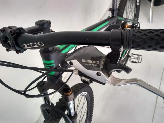 Bike South Aro 29 21 marchas - Ciclismo - Iguaçu 252eba49704b8