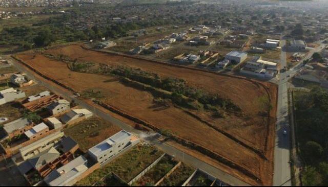 Loteamento Jardim Fonte Nova - Lotes a prestações Goiânia - Goiás - Foto 8
