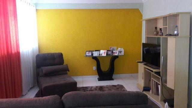 Vd/ troco casa de 4 qts, suíte em lote de 700 metros, aceita Sobradinho I - Foto 5