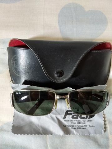 198405e4c1cdd Óculos Original Ray Ban Modelo 3237 - Bijouterias