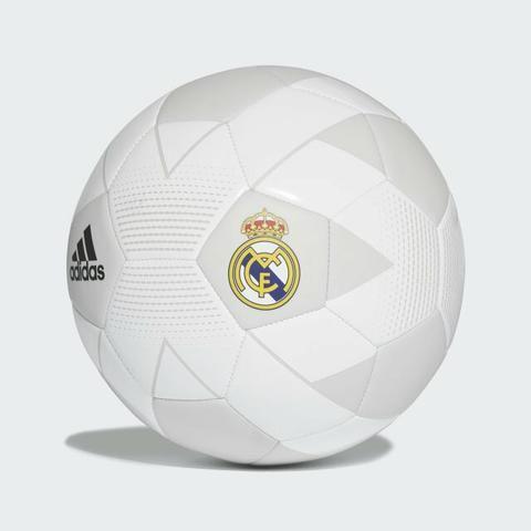 Bolas (Campo) Adidas Real Madrid e Bayer de Munique 120 c7b31d279814a