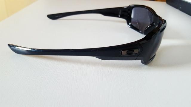 Óculos Oakley Fives Squared - Bijouterias, relógios e acessórios ... 3448e2103e