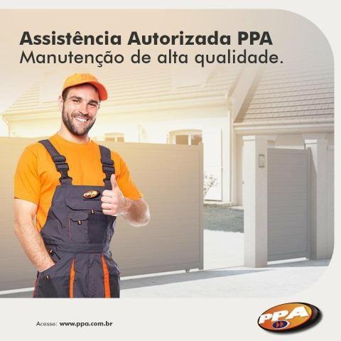 Manutenção de portões automáticos 24hrs