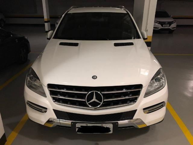 Mercedes-benz Ml-350 - Foto 2