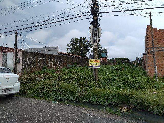 Lote em Castanhal bairro ianetama 11x50 por 150 mil reais zap * - Foto 6