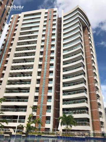 Bosque das Flores - Luciano Cavalcante, apartamento a venda. - Foto 2