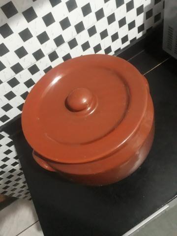 Rechaud Ceramica Feijoada
