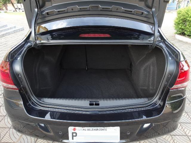 Chevrolet Cobalt LTZ 1.8FLeX_AUT._2DonO_51MKM_ExtrANovO_LacradOOriginaL_RevisadO_ - Foto 13