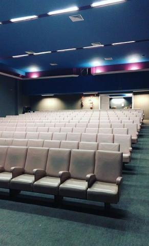 Sala de cinema com 200 poltronas no centro de Rio Grande - Foto 7