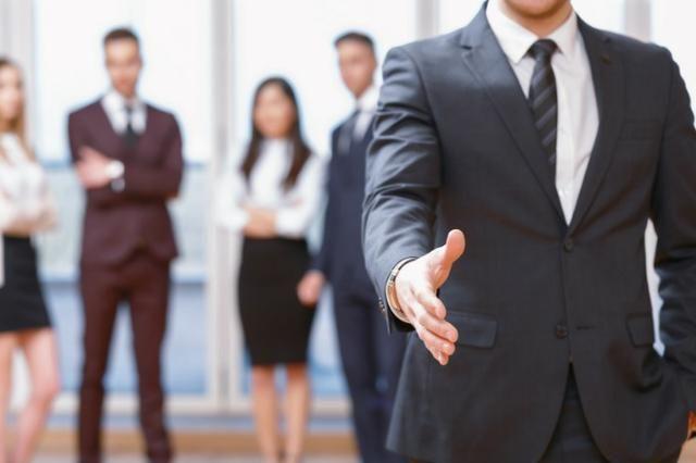 Oportunidade de Trabalho como Distribuidor Interativo