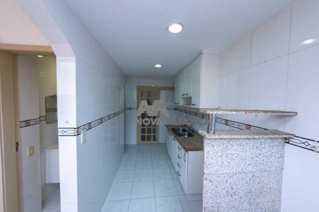 Apartamento à venda com 2 dormitórios em Tijuca, Rio de janeiro cod:NTAP20972 - Foto 14