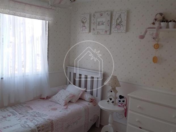 Apartamento à venda com 3 dormitórios em Jardim guanabara, Rio de janeiro cod:851188 - Foto 15