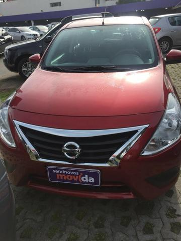 Nissan Versa - Foto 3