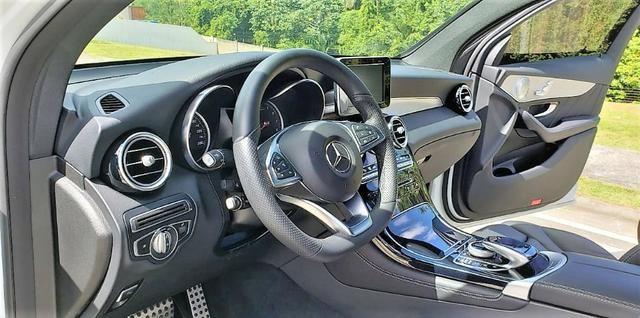 Mercedes-benz Glc Coupê 2018/2018, novíssimo, com apenas 10.000 km! Oportunidade! - Foto 12