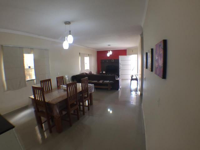 4 qtos / 3 Suites lote 600 m condomínio fechado - Foto 6