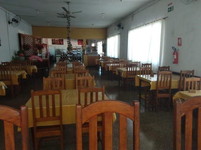Restaurante/lanchonete/churrascaria Jangadao -MT oportunidade preço baixo - Foto 15
