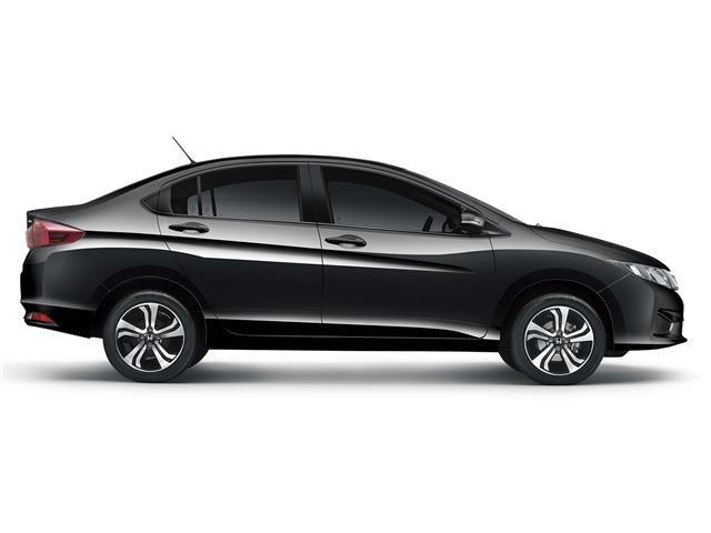 Honda City 1.5 lx 16v flex 4p automático - Foto 5