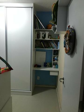 Apartamento Com Armarios pra VENDA - Foto 9