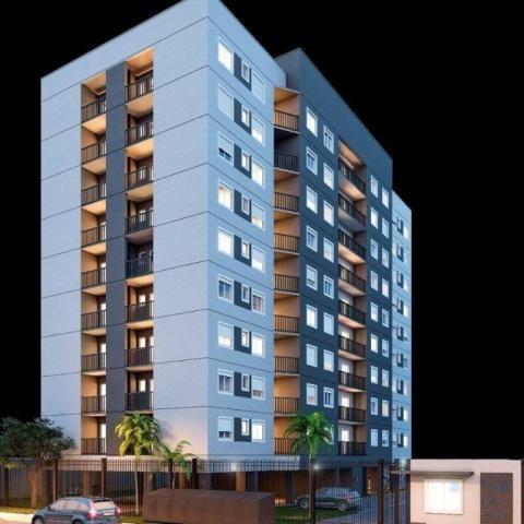 Residencial punta del este, apartamento 2 dormitórios eleva padrão do bairro santo afonso - Foto 15