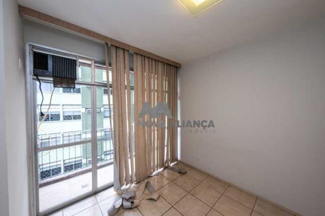 Apartamento à venda com 2 dormitórios em Tijuca, Rio de janeiro cod:NTAP20972 - Foto 10