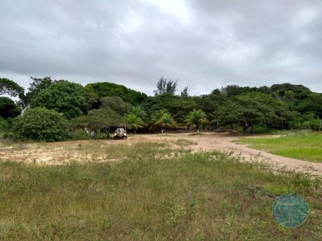 Terreno à venda em Lagoa do bonfim, Nísia floresta cod:10604 - Foto 14