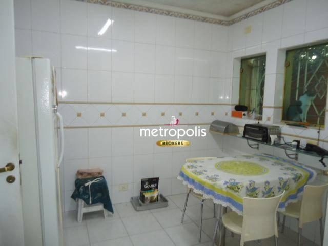 Casa para alugar, 500 m² por r$ 8.500,00/mês - barcelona - são caetano do sul/sp - Foto 16
