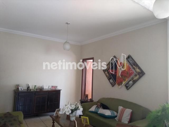 Casa à venda com 5 dormitórios em Glória, Belo horizonte cod:746744