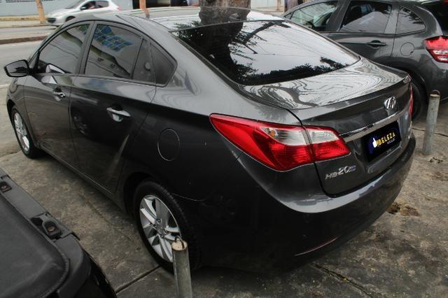 Hyundai Hb20s muito novo! - Foto 4