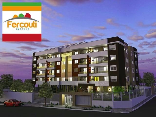 Apartamento residencial à venda, canudos, novo hamburgo - ap0070. - Foto 2