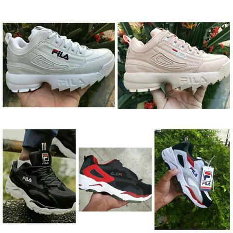 0ca3ee58d Sapatos Todas as marcas - Roupas e calçados - Macapá, Amapá ...